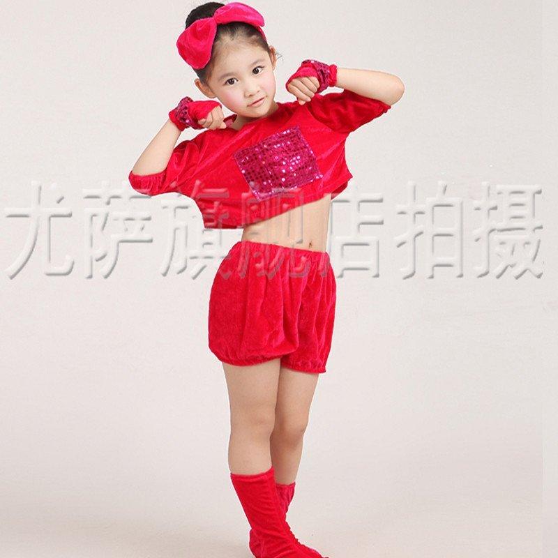 六一幼儿园动物表演服少儿舞蹈演出服装男女儿童波斯猫小猫咪