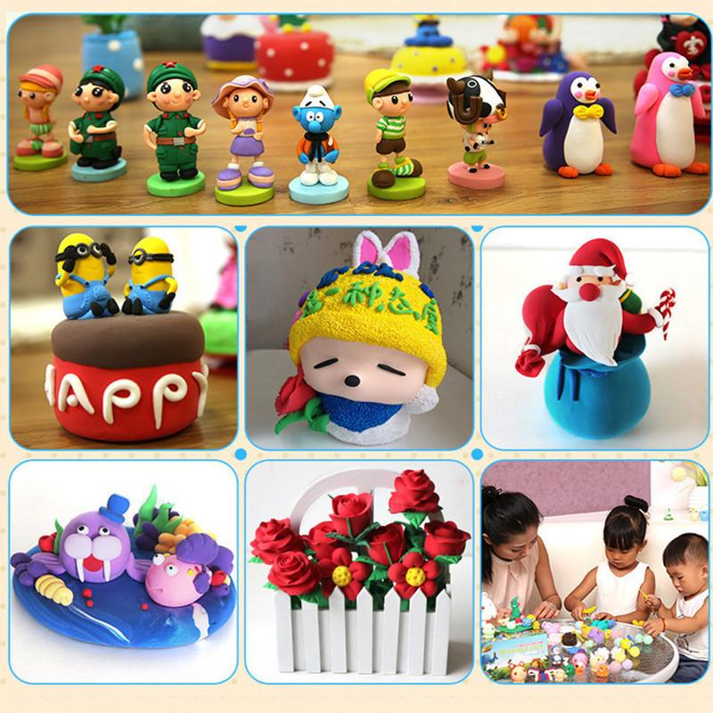 太空彩泥橡皮泥箱子 送朋友闺蜜同事宝宝创意节日礼品生日礼物