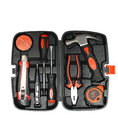 福瑞德家用工具組套五金工具箱套裝家用多功能維修電工木木工具箱
