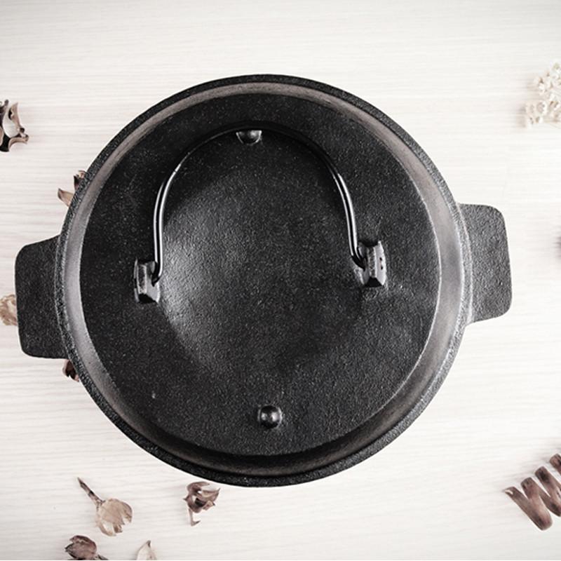 红薯烤锅煤气燃气灶烧烤炉红薯锅烤地瓜锅煤气灶烤红薯锅家用铸铁图片
