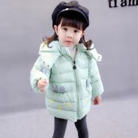豆丁猫(Dondingmao)婴童棉服\/羽绒服和豆丁猫
