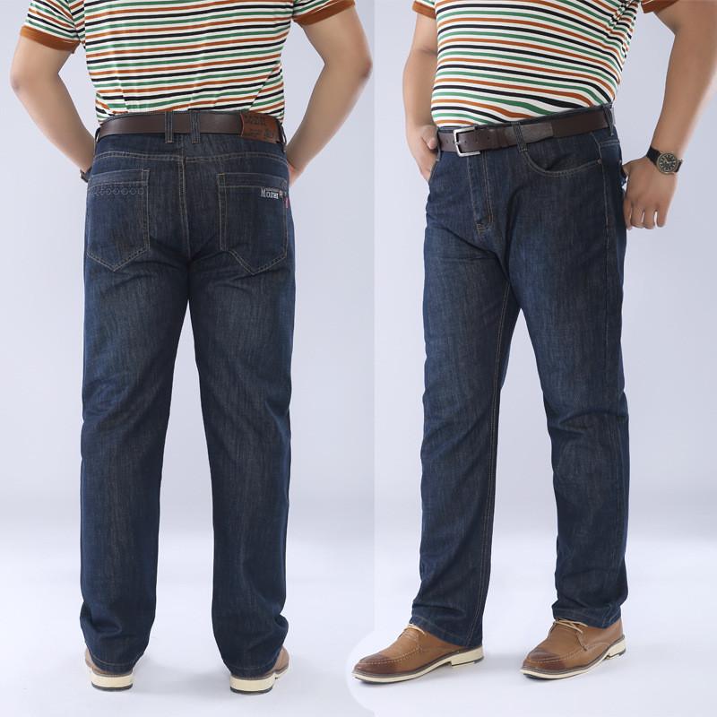 加肥超大码裤子