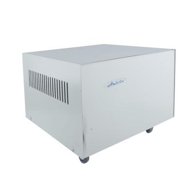 安耐威UPS不间断电源3#电池箱 可内置3节100AH或6节38AH蓄电池