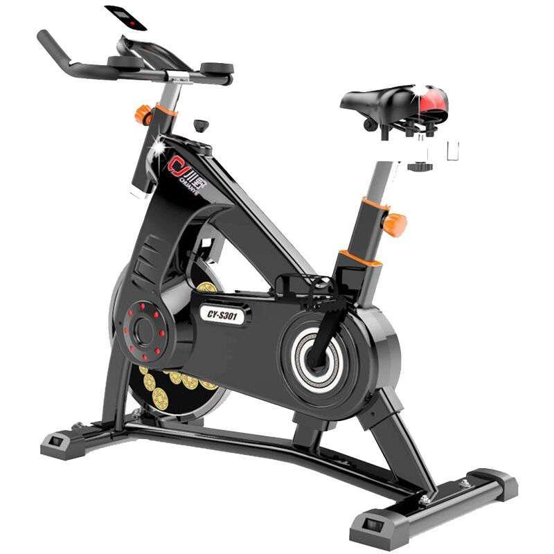 家用小型健身器材大全_体育用品家用动感单车运动健身车塑身脚踏车健身器材