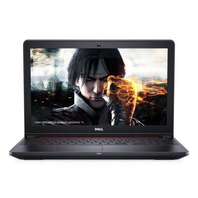 戴尔(DELL) 灵越游匣G3 3579冰火版 15.6英寸高清IPS电竞轻薄游戏本笔记本电脑 酷睿六核八代i7-8750H 16G 1TB+128GB固态GTX1060/6G独显