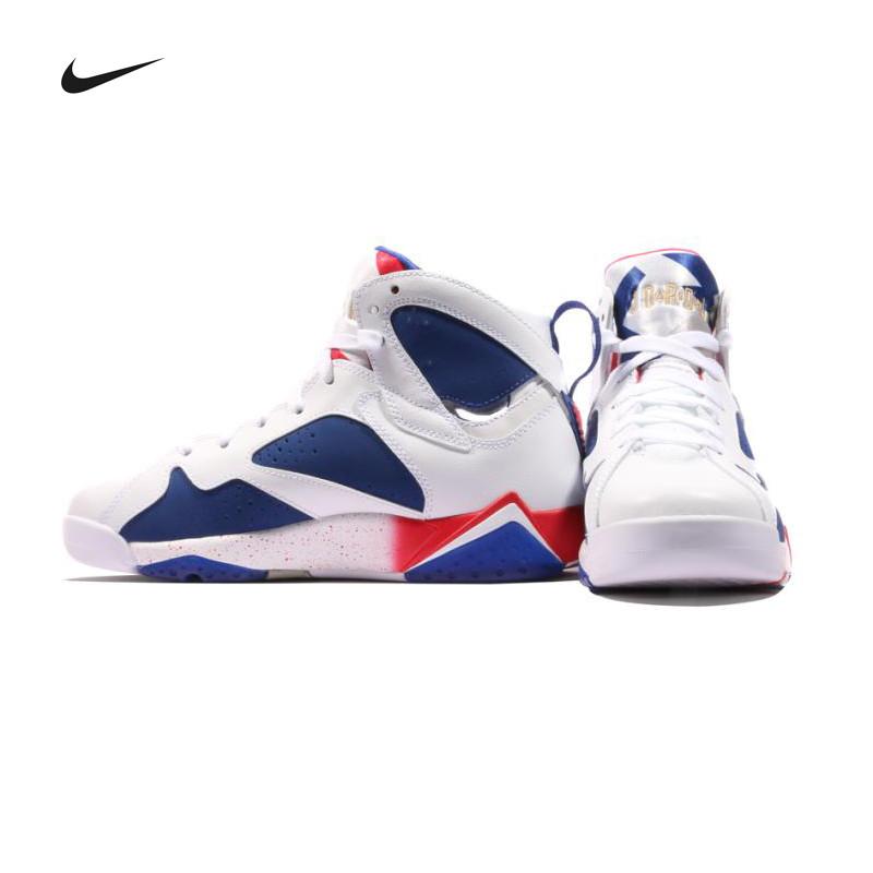 耐克(nike)airjordan7olympicalternateaj7女篮球鞋aj304774