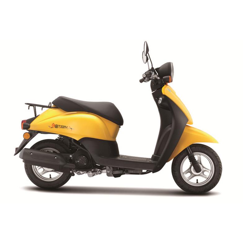 【定金】新大洲本田自由today摩托车sdh50qt-43踏板车