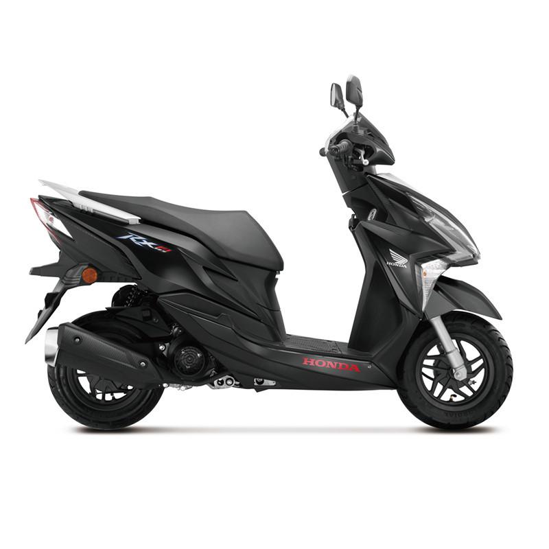 【定金】新大洲本田裂行rx125fi摩托车