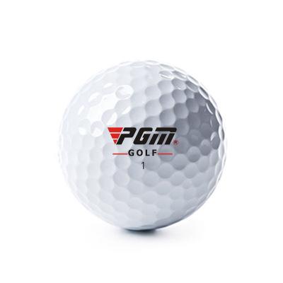 高爾夫比賽球 高爾夫三層下場球 高爾夫球 高爾夫用品 遠距離球 高爾夫三層練習球