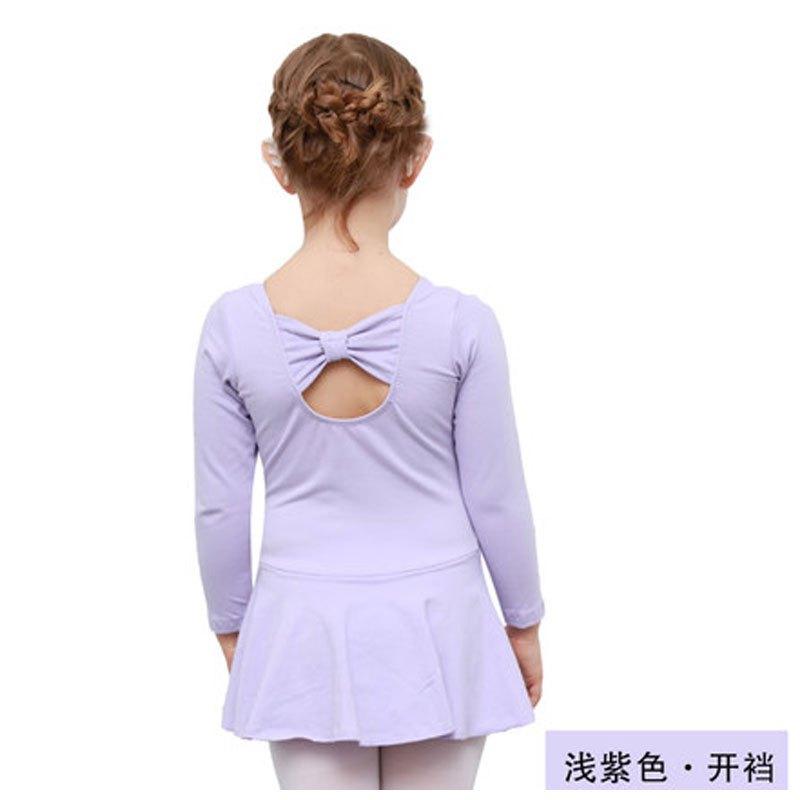 2017新品春季幼少儿童芭蕾舞蹈服装跳舞裙女