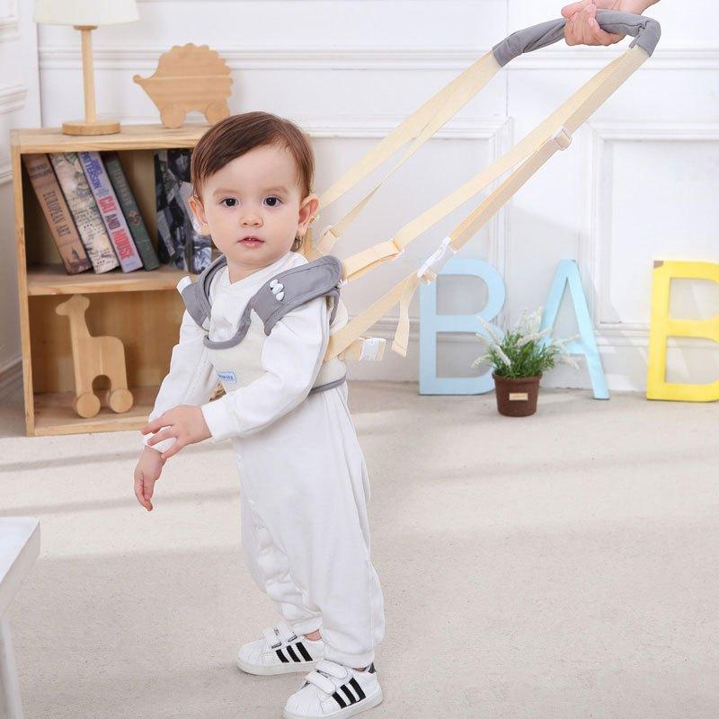 适用于8个月-1岁半男女宝宝可爱简约小孩子婴儿学步带