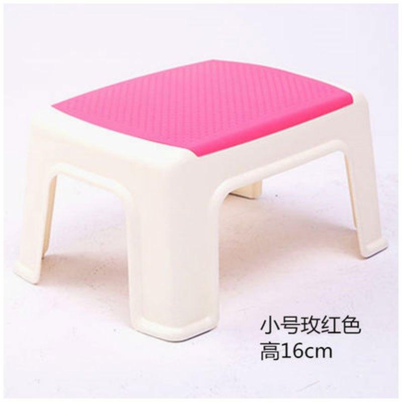 凳方凳小板凳餐桌凳家用当季新品小孩子可爱卡通小清新椅子男女宝宝