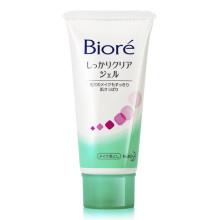 碧柔(Biore)毛孔清洁保湿卸妆凝露(30g)清洁毛孔温和卸妆 日本进口