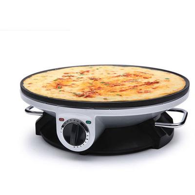 納麗雅 煎餅果子機商用醬香餅機家用薄餅機千層餅機器