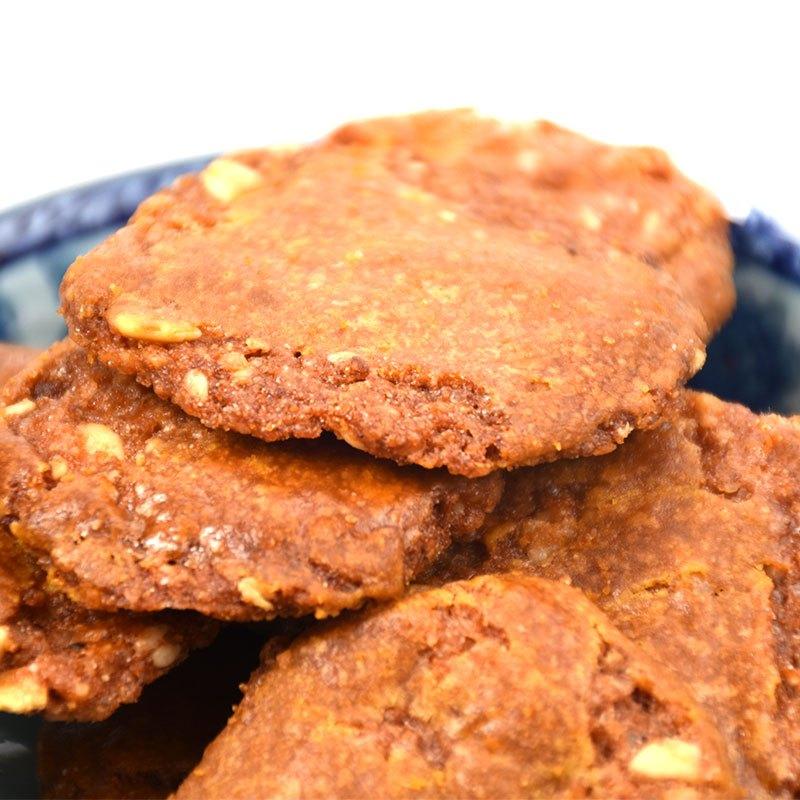 【绿安 鸡仔饼 200g】鸡仔饼干 休闲零食 早餐饼 干曲奇糕点