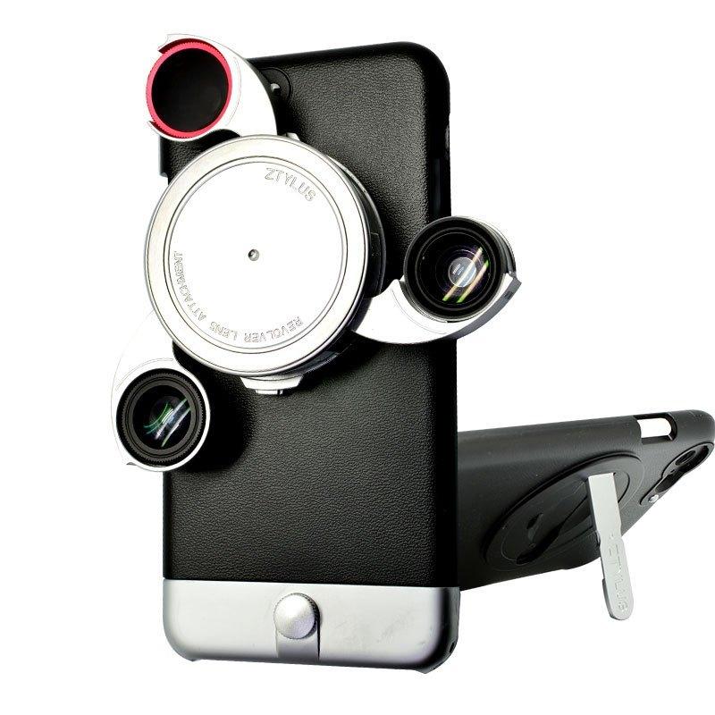 思拍乐Ztylus手机iphone6SP最好黑苹果4合1特安卓什么经典系统用图片