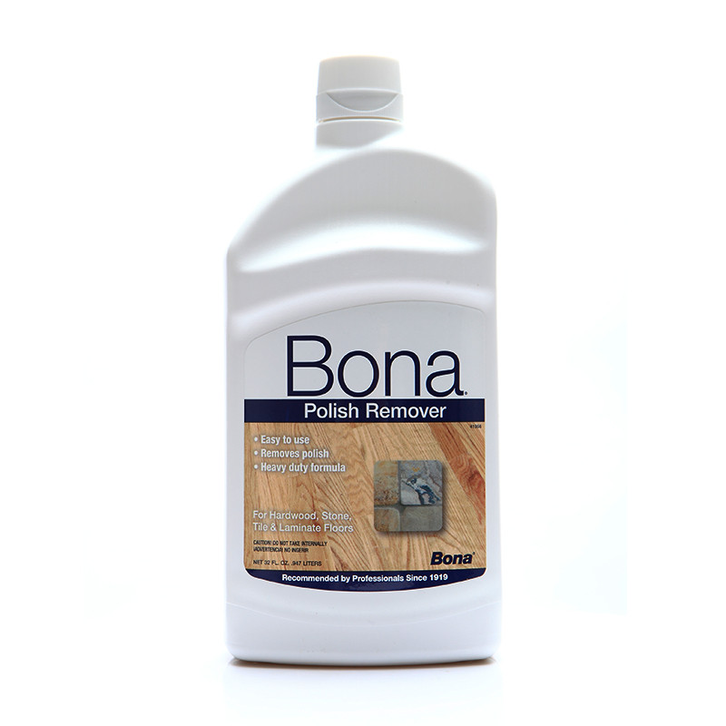 bona博纳深层清洁剂 木地板大理石去蜡除精油清洁去污