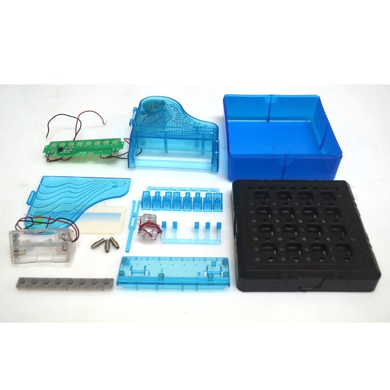 电动机科技小v科技教学儿童益智玩具心得科学小学教师生物小学图片