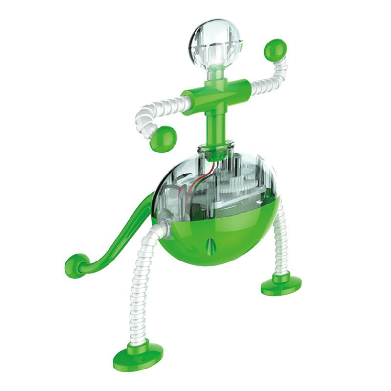 探索小子儿童科学实验科技手工小制作小学生科普手工小发明实验材料图片