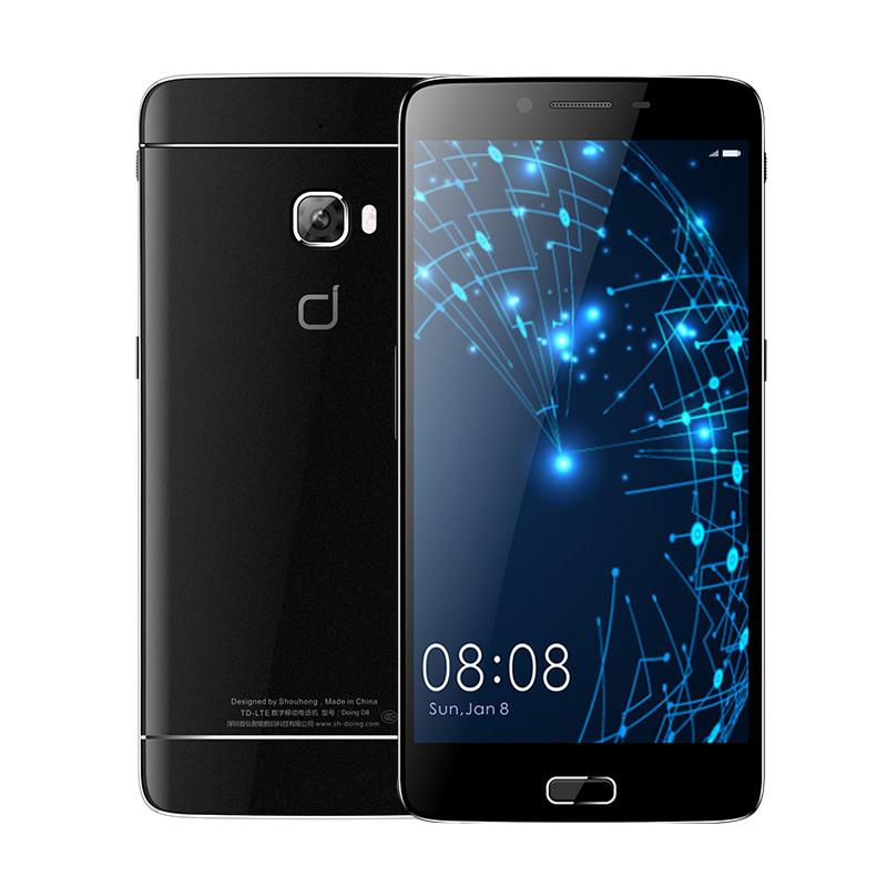 独影天幕 d8 全网通4g 智能手机 wifi便携式迷你商务家用投影仪3gb 32图片