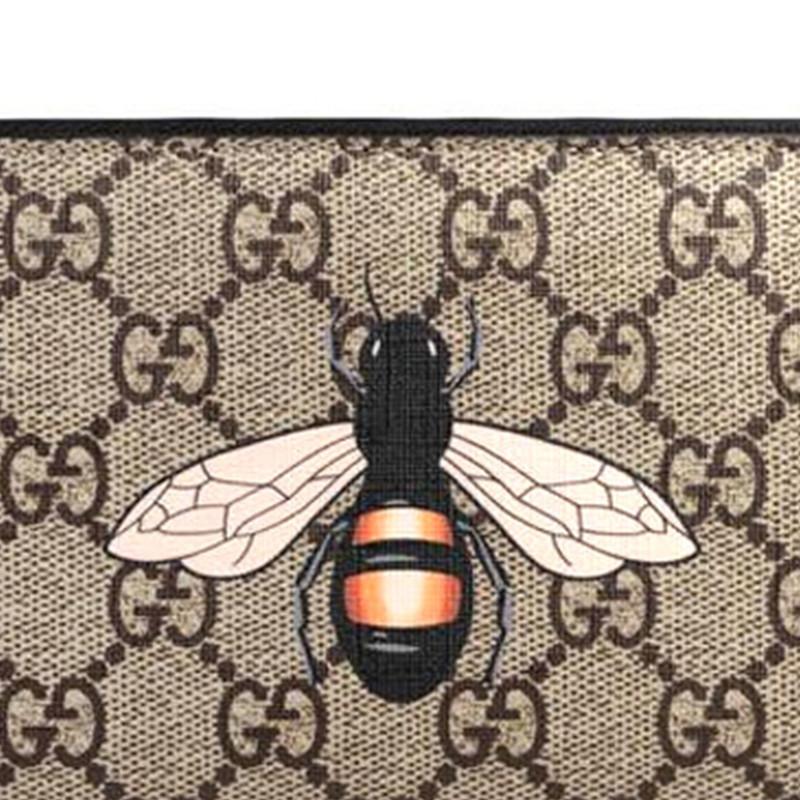 gucci古驰图片钱包漫画长款蜜蜂451273-k5v1n-8666小兔子的男士怎么画图案图片