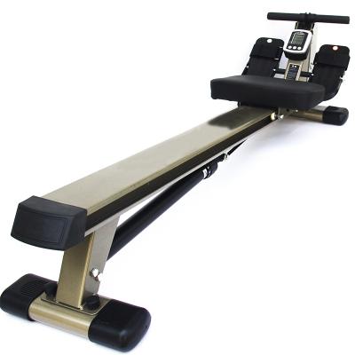 劃船機家用劃船器閃電客室內多功能靜音劃槳器運動健身器材