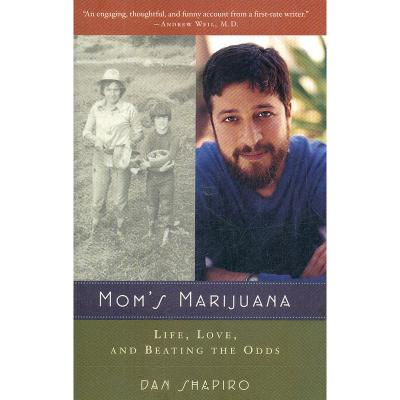 MOM'S MARIJUANA(ISBN=9780375708015)