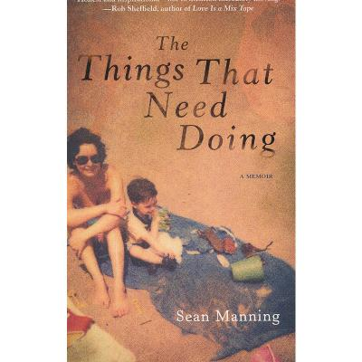 THINGS THAT NEED DOING, THE(ISBN=9780307463241)