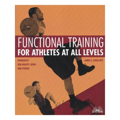 Functional Training for Athletes at All(ISBN=9781569755846)