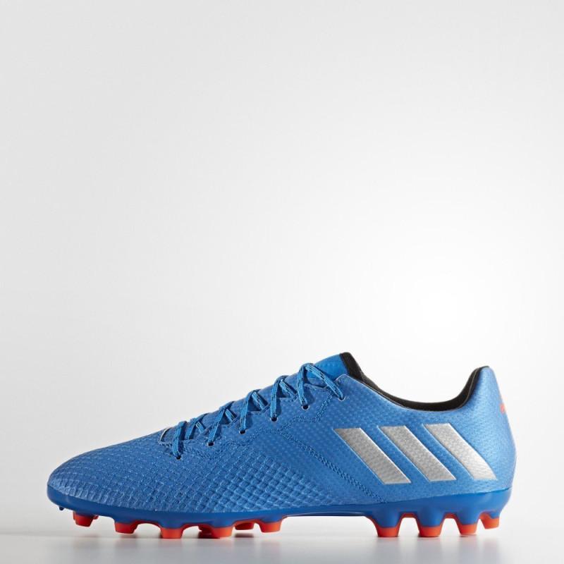 adidas阿迪达斯足球鞋男 梅西15.3ag专业学生比赛训练