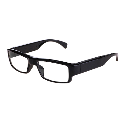柯迪仕KEDISHI高清微型攝像機智能視頻錄像插卡眼鏡騎行拍照眼鏡隱形會議攝像機戶外攝像眼鏡運動相機迷你攝像頭