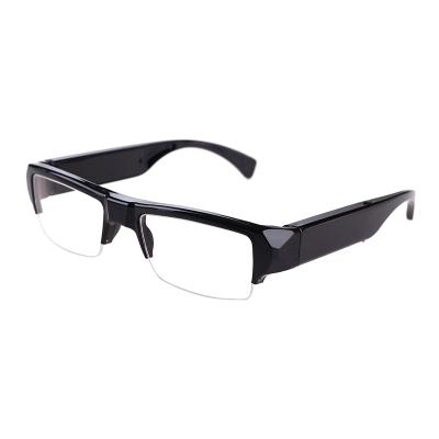 柯迪仕KEDISHI高清微型攝像機智能錄像眼鏡騎行拍照眼鏡攝像眼鏡隱形攝像機戶外拍照眼鏡運動相機會議迷你攝像頭