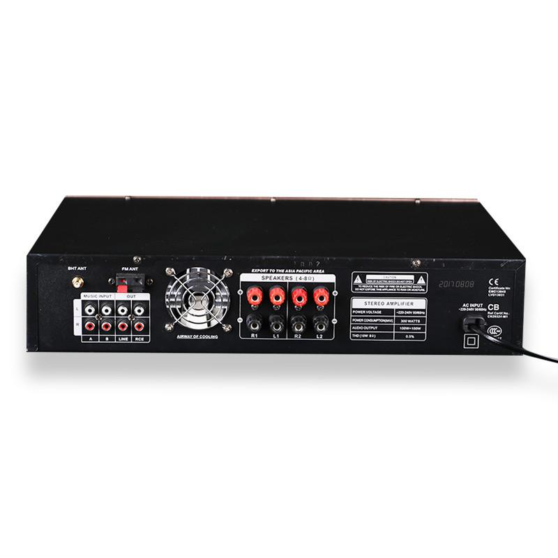 nrs8008ktv音响点歌机纤绳专业舞台卡拉ok议家庭唱歌电视电脑音箱v音响套装狗图片