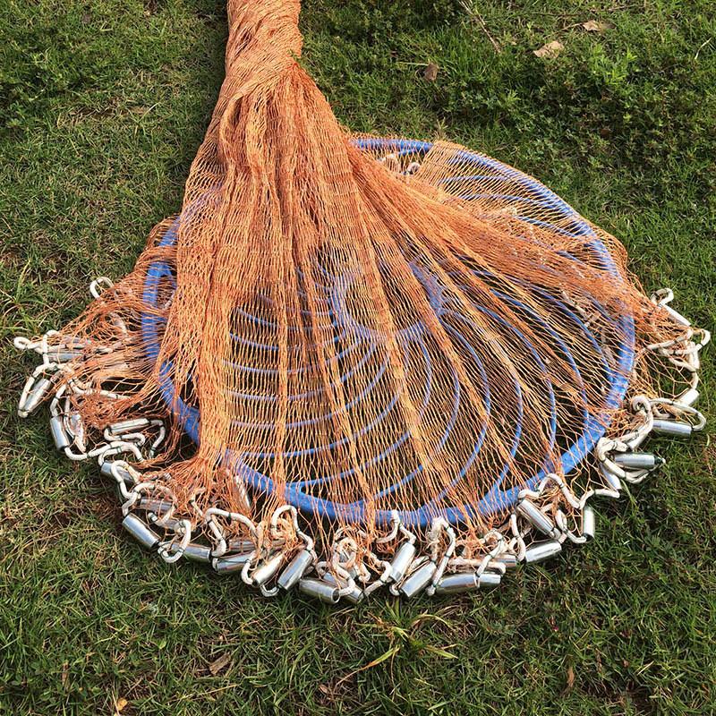 鱼网结编法图解