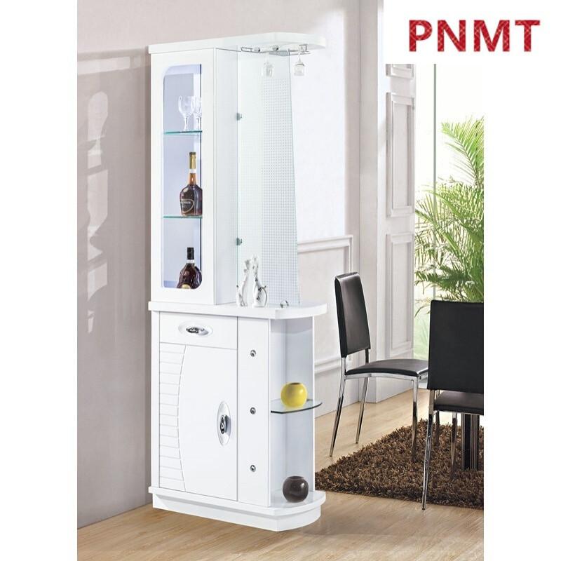 pnmt小户型屏风客厅隔断柜门厅玄关柜子双面鞋柜.米酒柜烤漆.现代