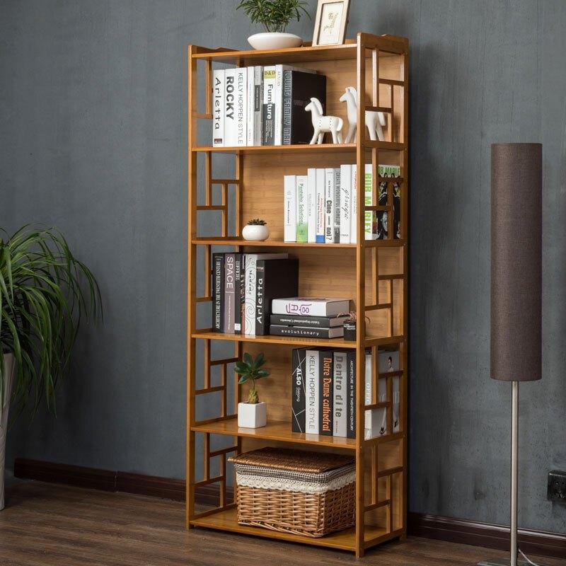 doxa书柜书架简易学生书架置物架现代简约儿童书柜子柜子自由组合仿古图片