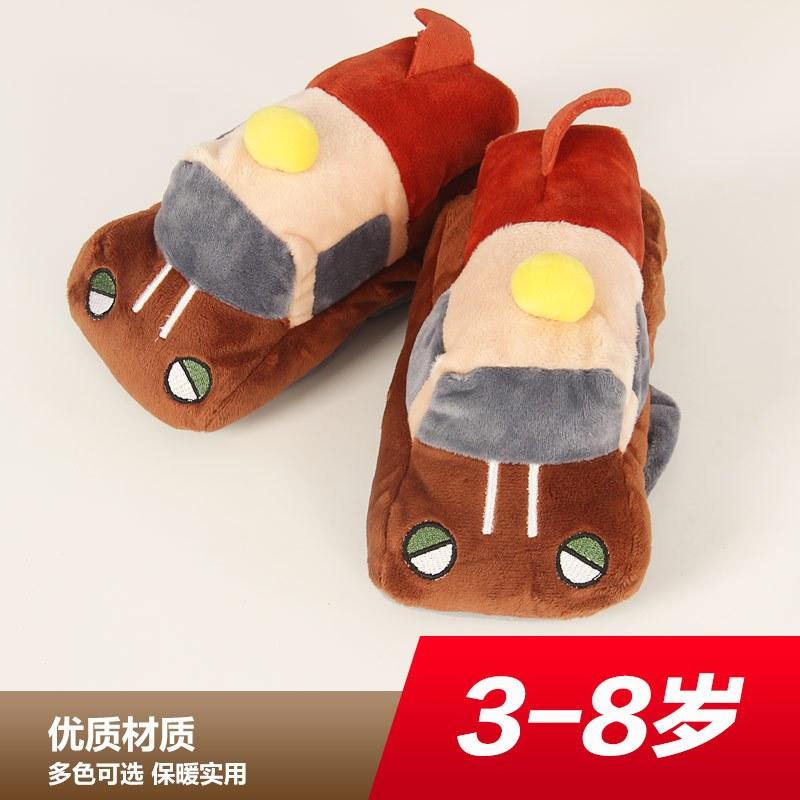 特价小学生手套儿童冬天保暖加厚汽车挂脖手袜男孩子毛绒内里时尚韩版