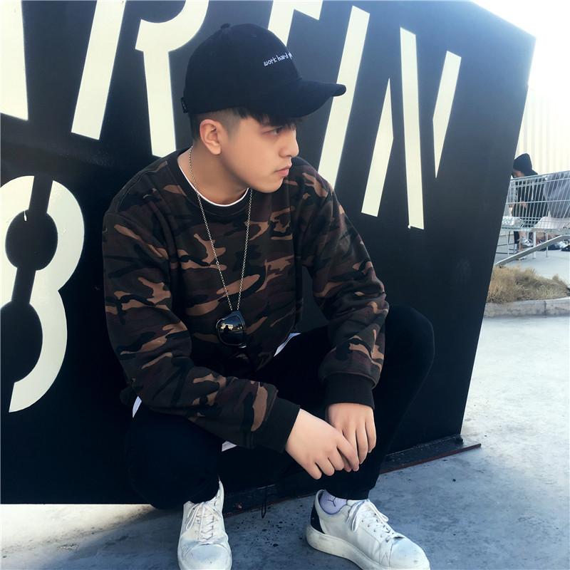 男�9il�l#�+_bw9新款帽子男休闲鸭舌帽青年男生帽子女潮流韩版棒球