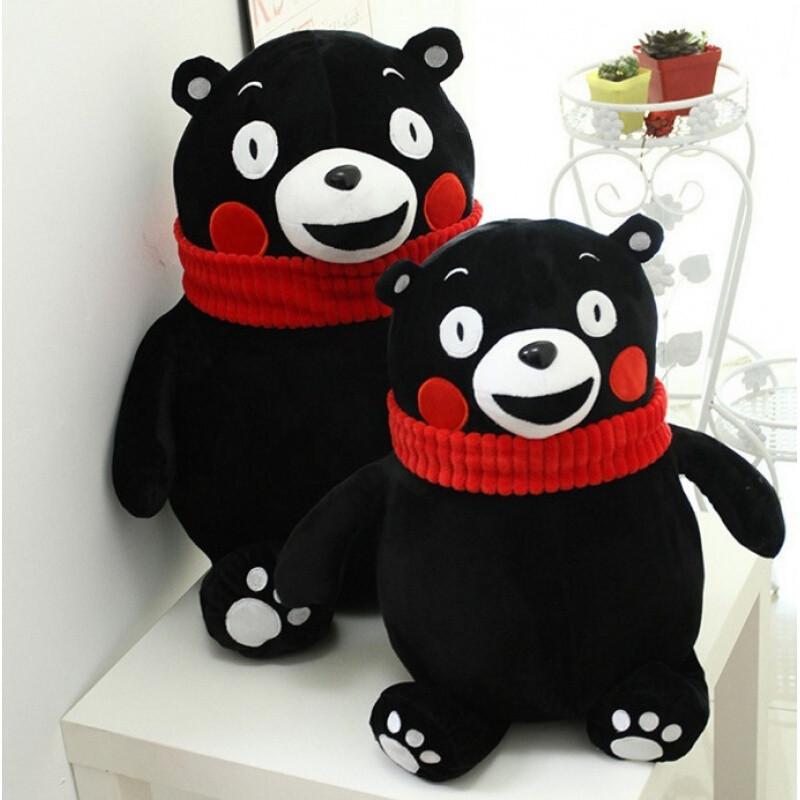 熊熊图片大全可爱头像