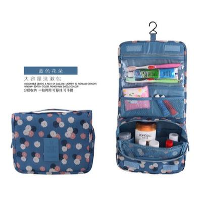 韩国多功能男女洗漱包旅行收纳袋收纳包洗漱袋新款防水化妆包