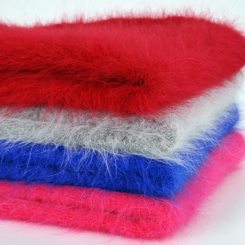 怎样用毛线编织女士围巾编织人生