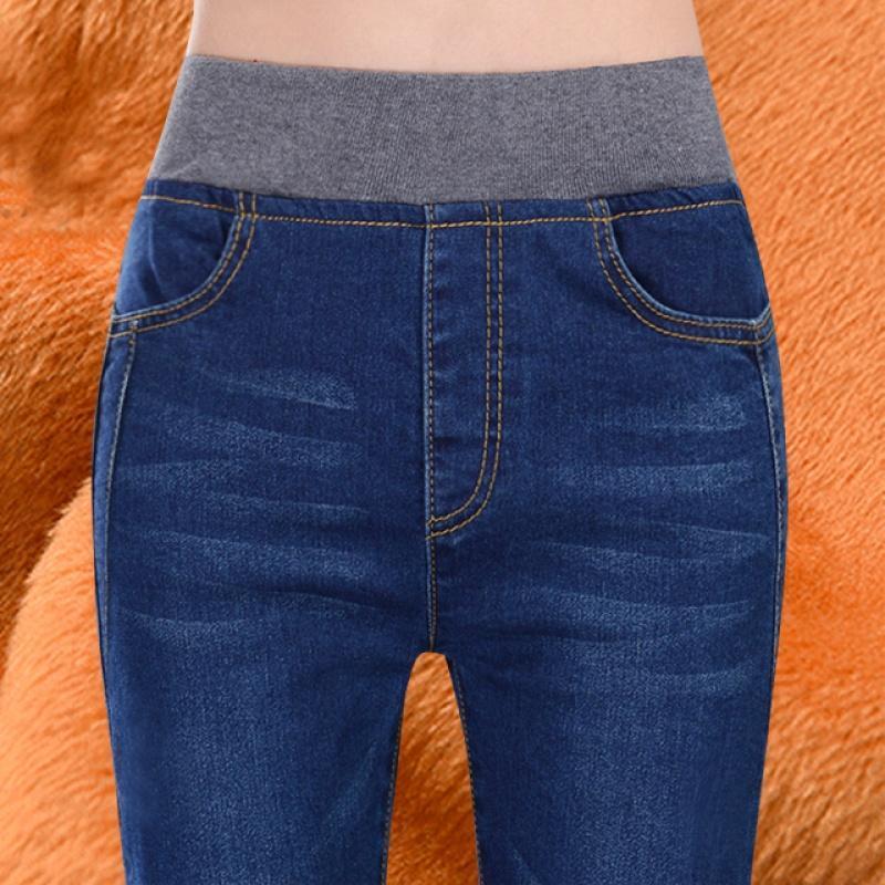 中小童秋冬裤女童假两件小短裤加绒打底裤 儿童加厚靴长裤绒