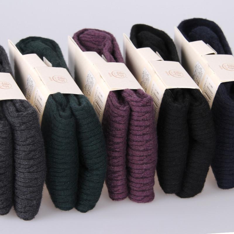 浪莎袜子 中厚针织提花踩脚连裤袜 春秋季性感保暖打底袜薄款女