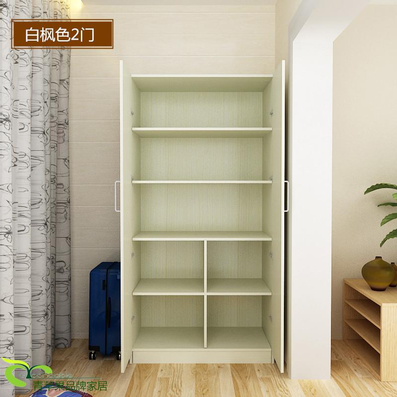 簡約現代陽臺柜定制儲物柜大容量衣柜帶門雜物柜鞋柜陽臺組合柜子