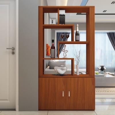装饰柜经济型简约现代酒柜家具玄关客厅隔断柜门厅柜间屏风柜类