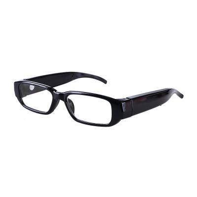 吉力士(JILISHI)高清智能迷你录像眼镜骑行拍照眼镜摄像眼镜隐形摄像机户外拍照眼镜运动记录仪相机微型超小摄像头