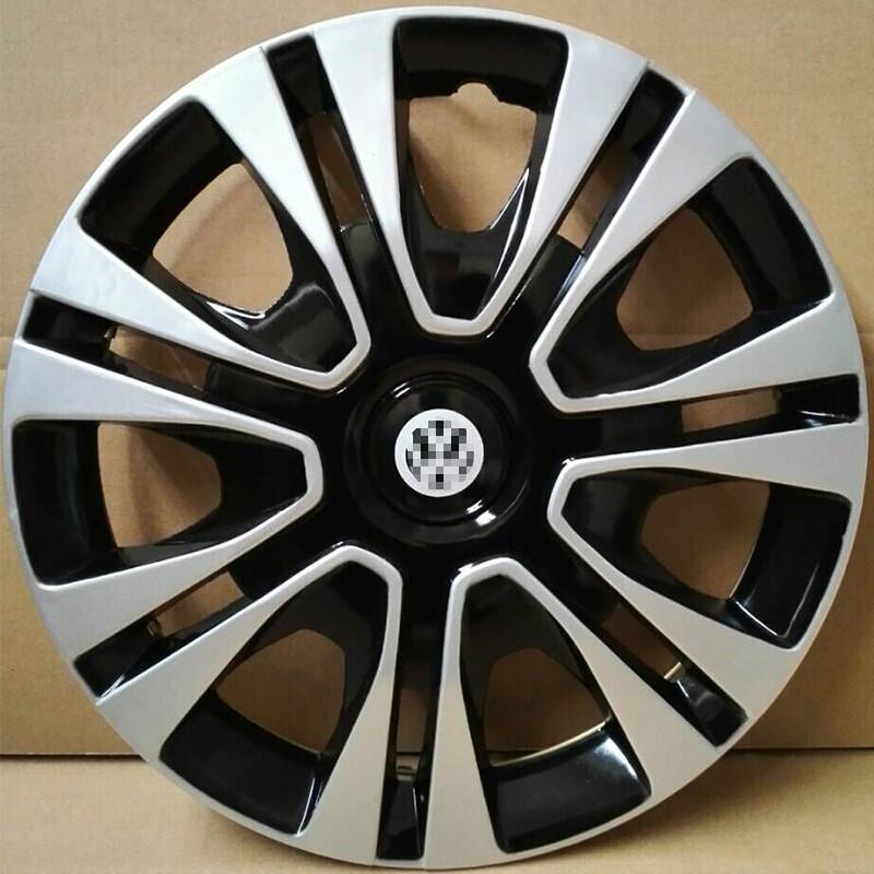 大众新老捷达波罗桑塔纳轮毂盖钢圈罩轮盖罩车轮盖14寸轮胎帽