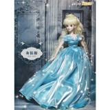 叶罗丽娃娃正品孔雀仙子精灵叶罗丽精灵梦正版60厘米全套女孩玩具图片