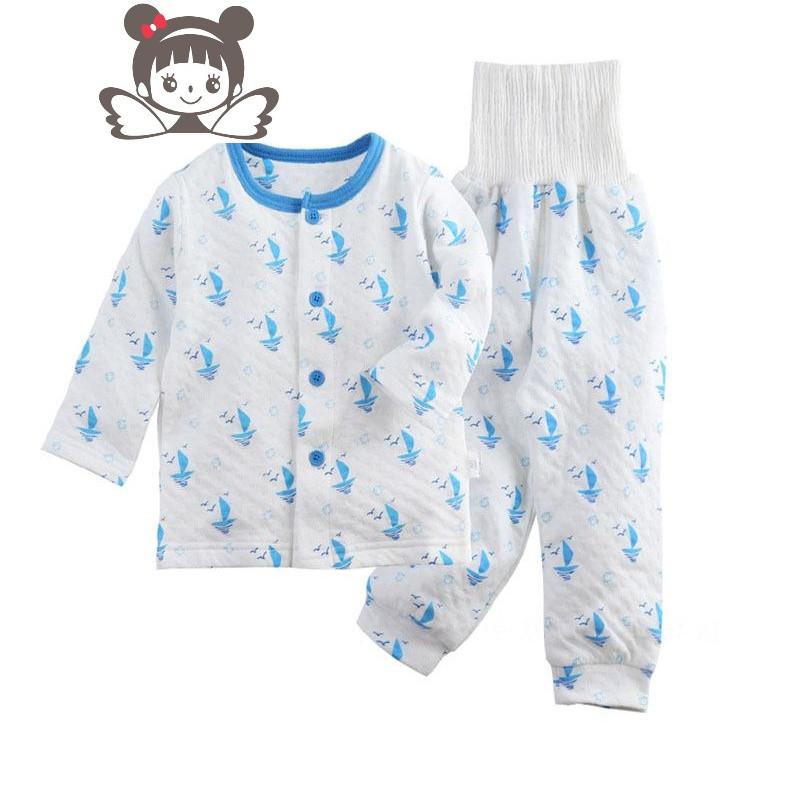 空气层儿童内衣