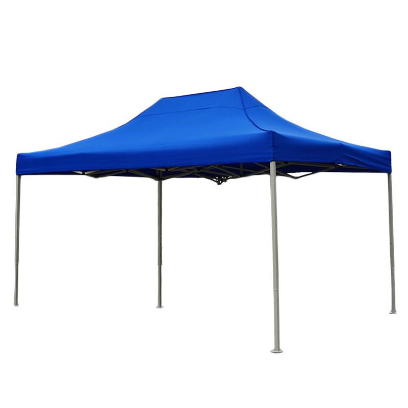 户外广告帐篷印字四角活动折叠夜市摆地摊四脚伸缩遮阳大伞遮雨棚图片